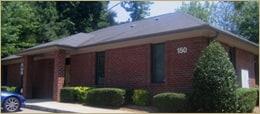 Wooten Agency Building